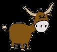 Charolais Bull ##STADE## - coat 1340000008